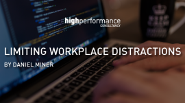 BLOG - WORKPLACE DISTRACTIONS.fw