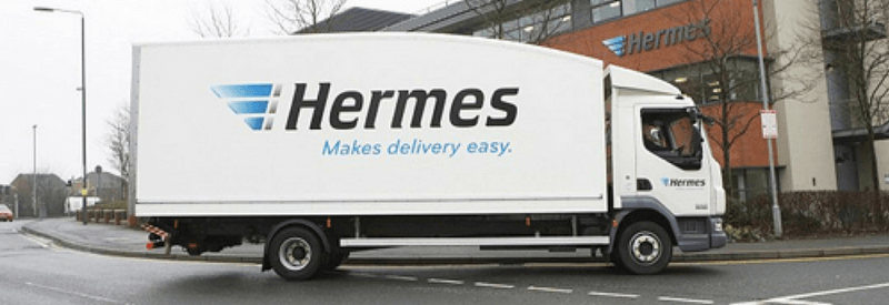 hermes tracking live