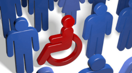 Disability Disable Discrimination Work Enviroment
