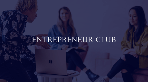 entrepreneurs club march
