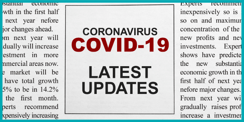 New COVID19 restrictions