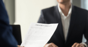 employment law update - february