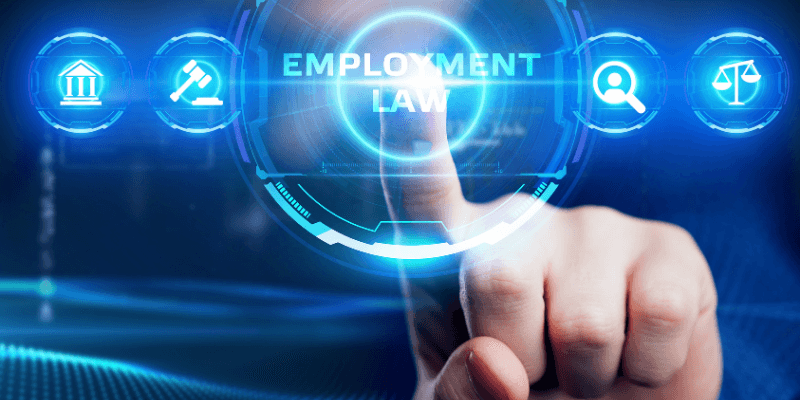 employment law update | march 2021