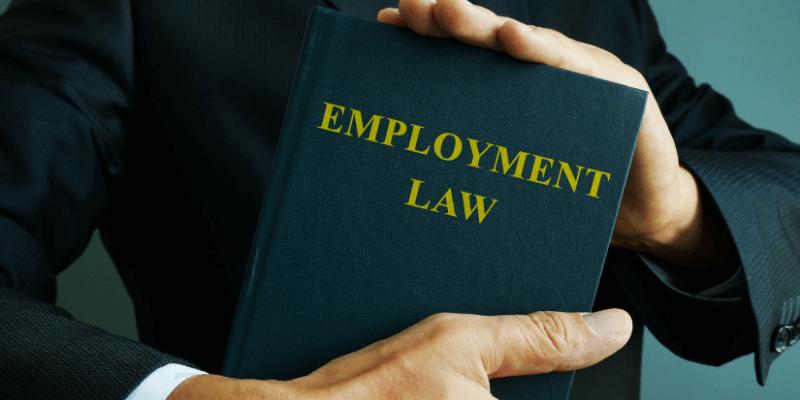 employment law update august