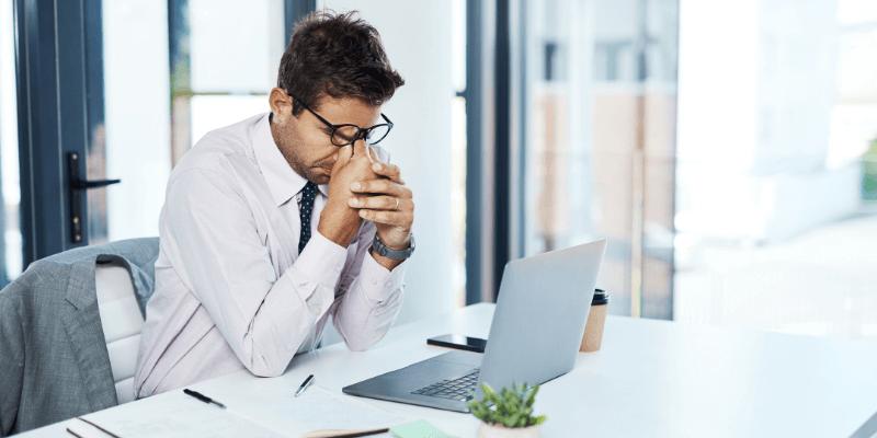 Work-related illness